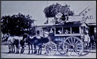 cobb and co merriwa and cassilis coaches