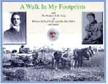 A Walk in my Footprints by Pamela O'Connor